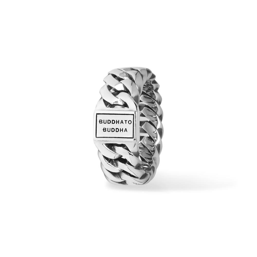 Buddha to Buddha Chain Small Ring