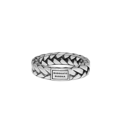 Buddha to Buddha George Small Ring