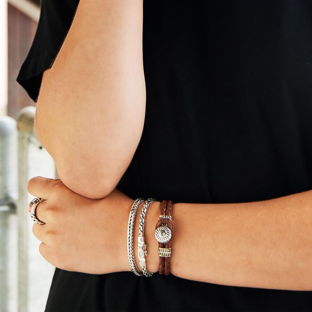 Buddha to Buddha George XS Bracelet/Armband