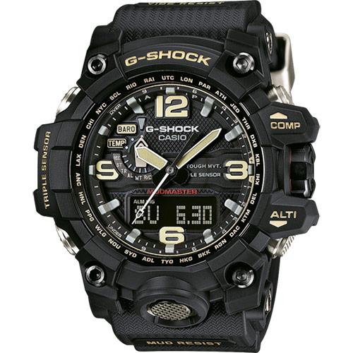Casio G SHOCK GWG-1000-1AER