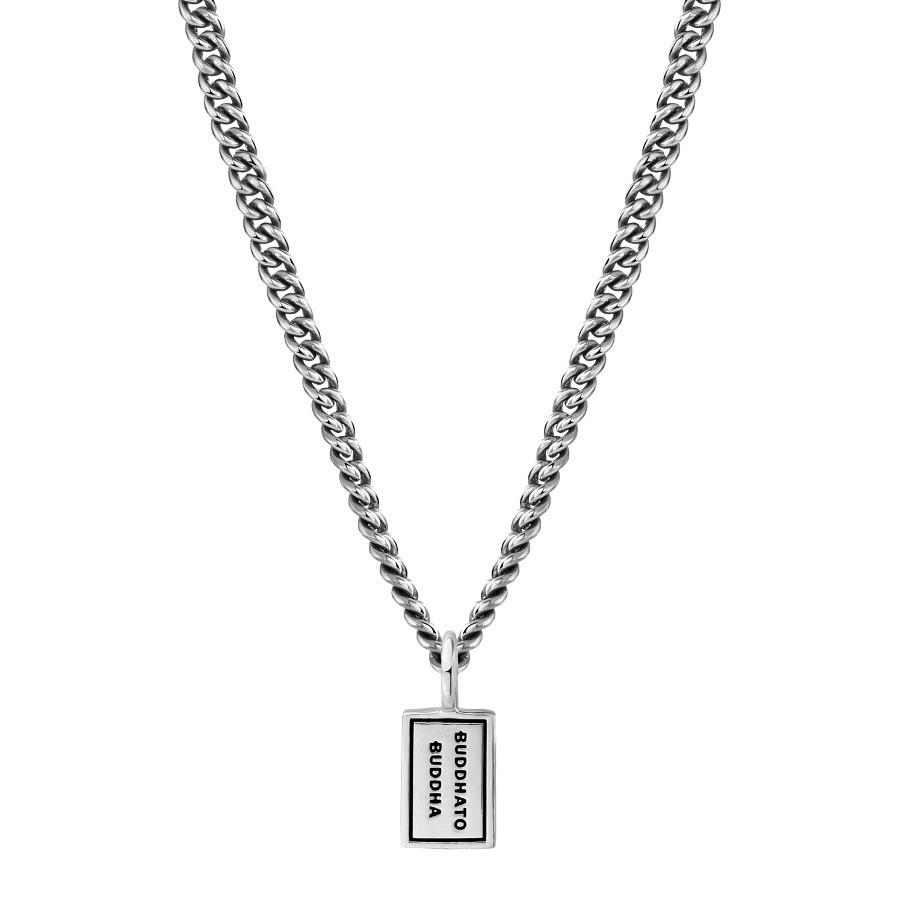 ketting 925 sterling zilver