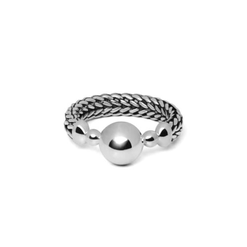 Batas Sphere Ring Back