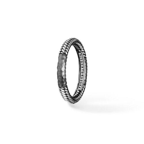 Buddha to Buddha Dunia Ben Alternate Black Ring