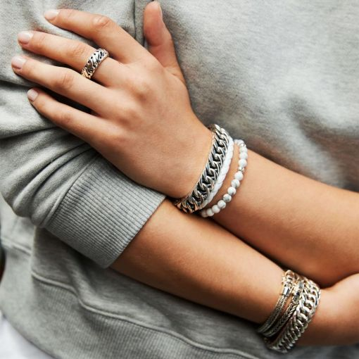 Buddha to Buddha Nathalie XS armband J21   Juwelier Avenue