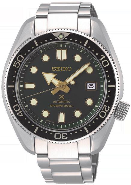 Seiko Horloge SPB105J1