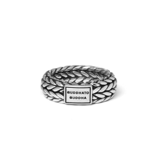 Buddha to Buddha Ellen Small Ring - 16