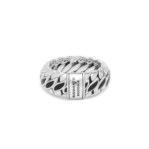 Buddha to Buddha Ben Special Black Ring
