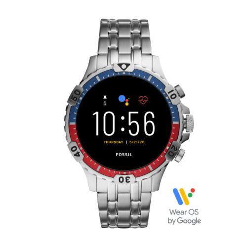 Fossil Gen 5E Smartwatch - FTW4040