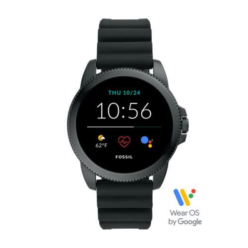 Fossil Gen 5E Smartwatch - FTW4047