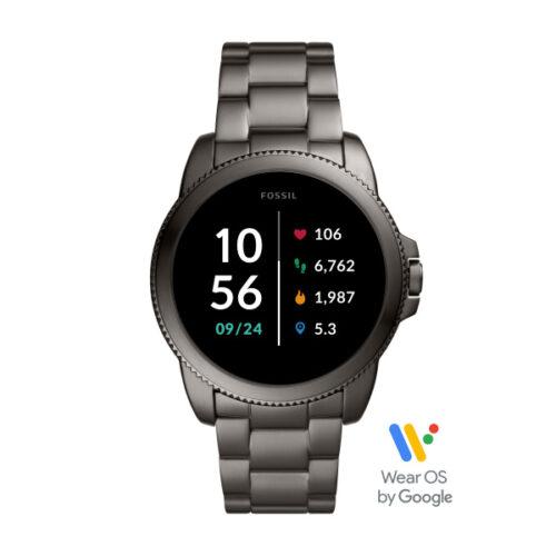 Fossil Gen 5E Smartwatch - FTW4049