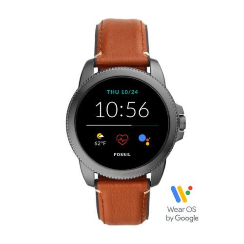 Fossil Gen 5E Smartwatch - FTW4055