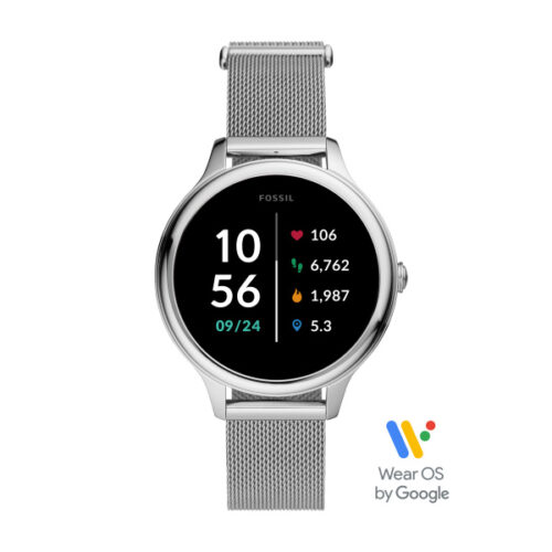 Fossil Gen 5E Smartwatch - FTW6071