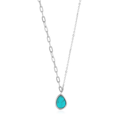 Ania Haie N027-01G Turning Tides Necklace