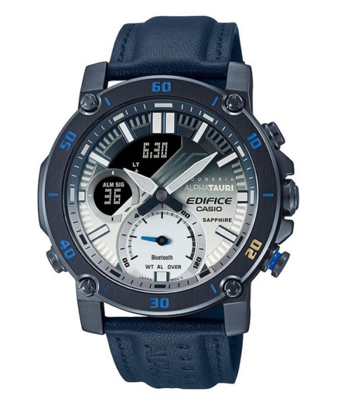 Casio Edifice ECB-20AT-2AER - AlphaTauri Limited Edition