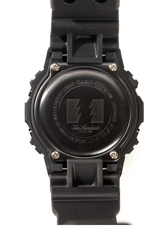 Casio The Hundreds X Casio G-SHOCK DW5600HDR-1ER
