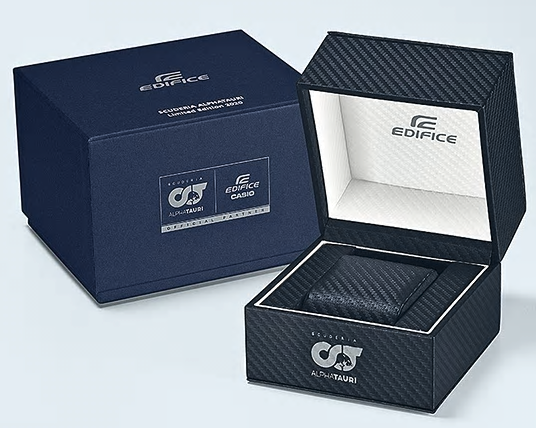 Casio Edifice EQB 1100AT 2AER
