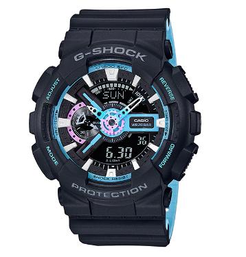 Casio G-SHOCK GA-110PC-1AER