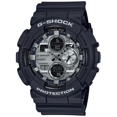 Casio G SHOCK GA-140GM-1A1ER
