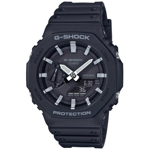 Casio G SHOCK GA-2100-1AER
