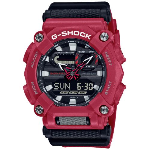 Casio G SHOCK GA-900-4AER