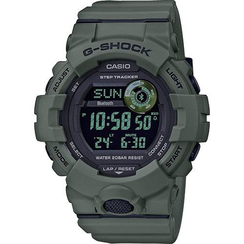 Casio G SHOCK GBD-800UC-3ER