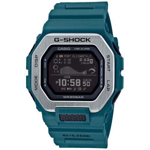 Casio G SHOCK GBX-100-2ER