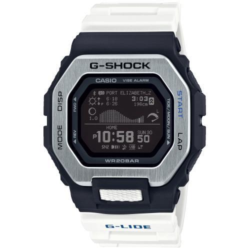 Casio G SHOCK GBX-100-7ER