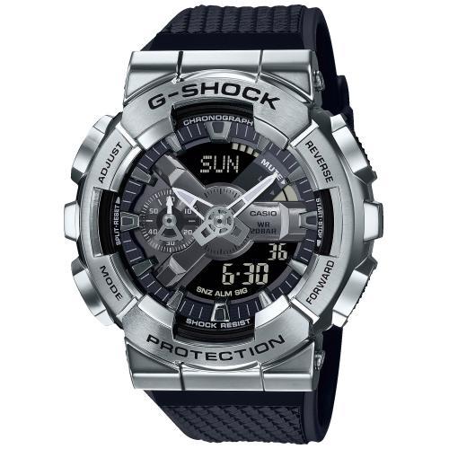 Casio G SHOCK GM-110-1AER