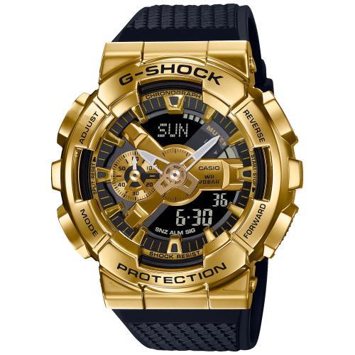 Casio G SHOCK GM-110G-1A9ER