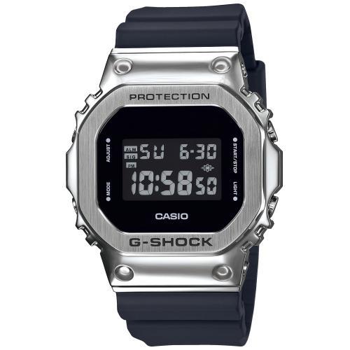 Casio G SHOCK GM-5600-1ER