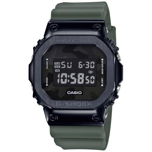 Casio G SHOCK GM-5600B-3ER