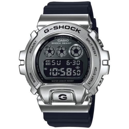 Casio G SHOCK GM-6900-1ER
