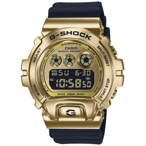 Casio G SHOCK GM-6900G-9ER