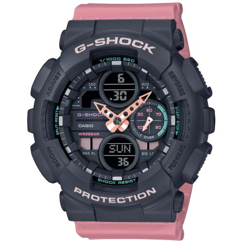Casio G SHOCK GMA-S140-4AER