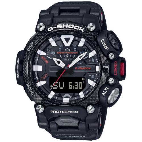 Casio G SHOCK GR-B200-1AER