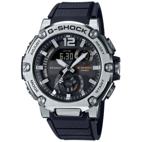 Casio G SHOCK GST-B300S-1AER